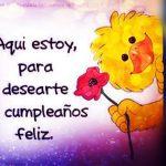 Feliz Cumpleaños Para mi Amigo