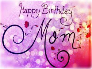 Mensajes Y Frases De Feliz Cumpleanos Para Mama Con Imagenes